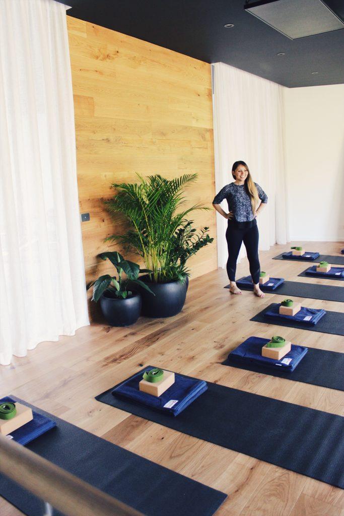 Yoga Mount Martha